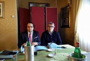 Pasquale Cardillo Cupo e Williams Di Cesare