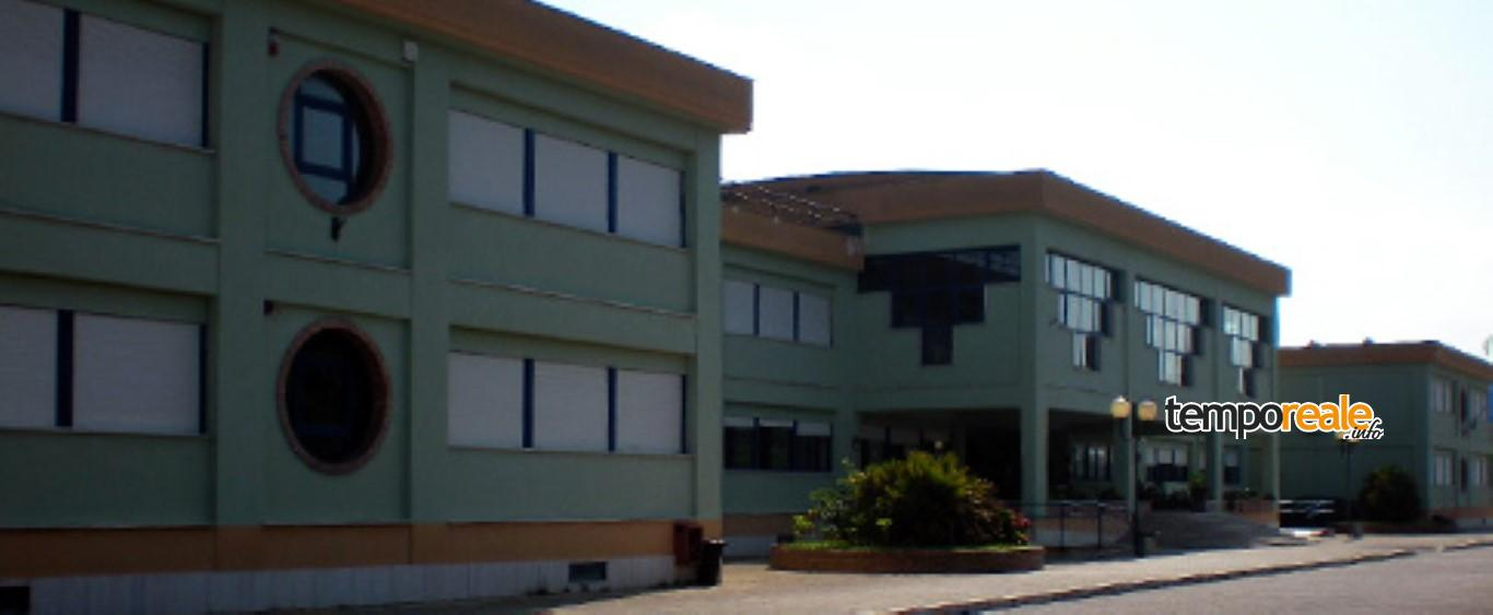 "Liceo Scientifico ""Leon Battista Alberti"" - Minturno"