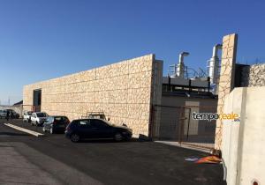 esterno nuova centrale elettrica Ponza (Medium)
