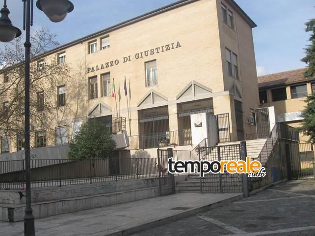 Formia / Violenza sessuale su tre ragazzine, convalidato il fermo: il 22enne resta in carcere