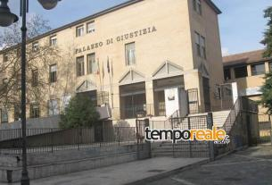 Tribunale di Cassino