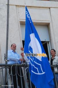 bandiera blu mitrano