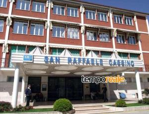 ospedale san raffaele cassino