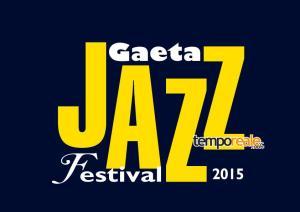 Logo Jazz gaeta 2015