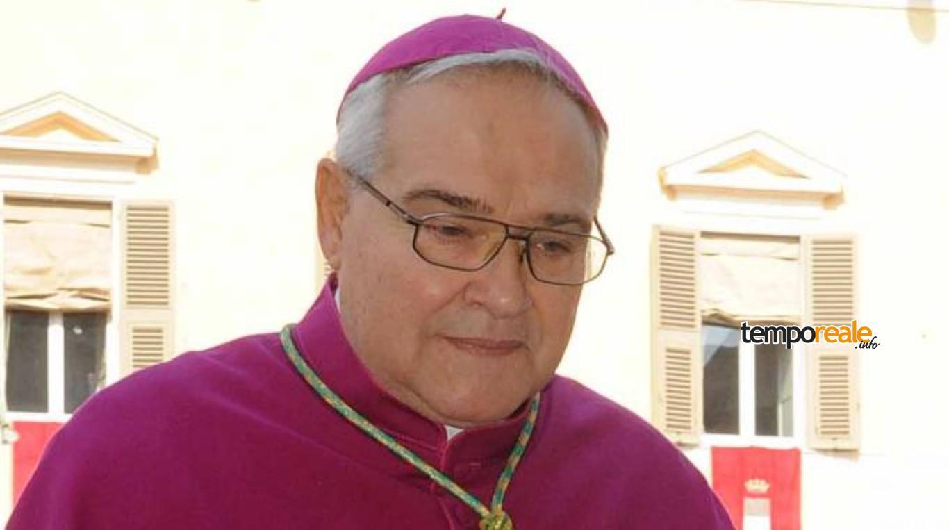 Mons. Luigi Negri