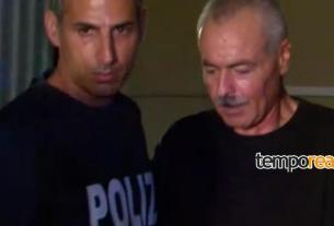 L'arresto di Michele Rossi