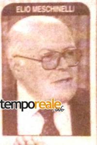 Elio Meschinelli