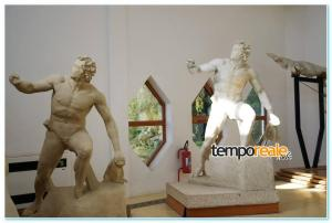 Museo archeologico di Sperlonga