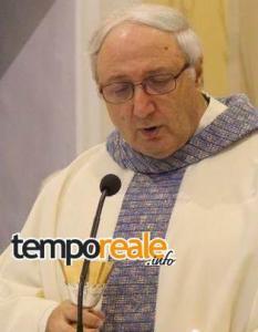 Padre Antonio Rungi