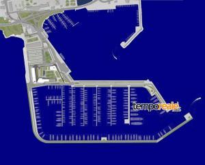 porto turistico formia