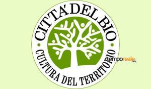 citta del bio torino logo