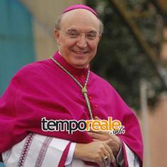 Arcivescovo Fabio Bernardo D'Onorio
