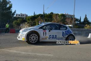 Rally Ronde Sperlonga 2015