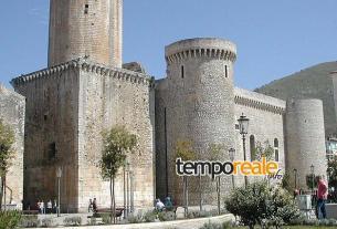 Castello Caetani Fondi