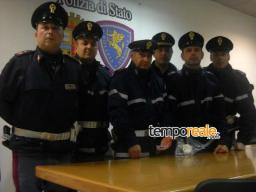 Polizia Castrocielo