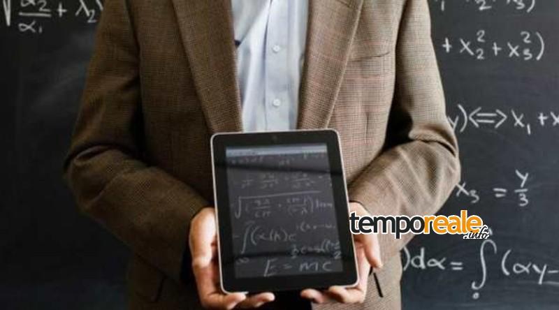 tablet scuola informatizzazione