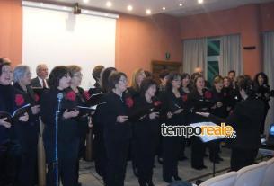 coro ausonia san raffaele