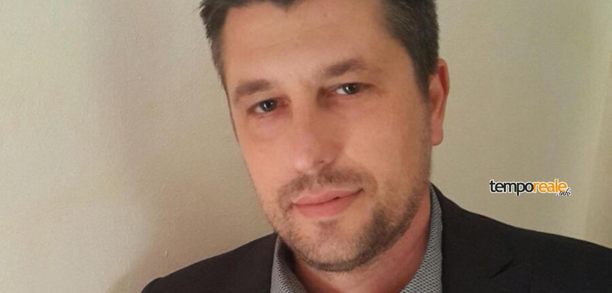 Minturno / Assunzione di dirigenti esterni, la denuncia del consigliere Vincenzo Fedele