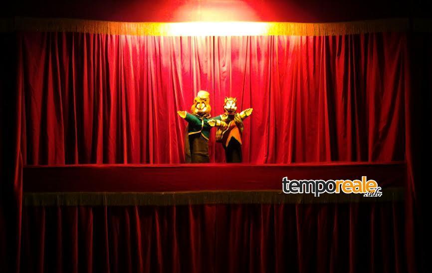 teatro pinocchio