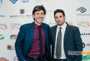 Adelmo Togliani e Daniele Urciuolo