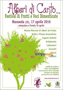 Festival di Frutti e Voci Dimenticate formia (1)