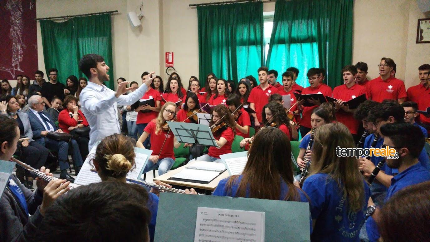 orchestra ceccano premio rossini