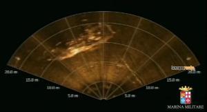 Ispezione relitto MP Rosinella - Immagine Sonar (1) (1)