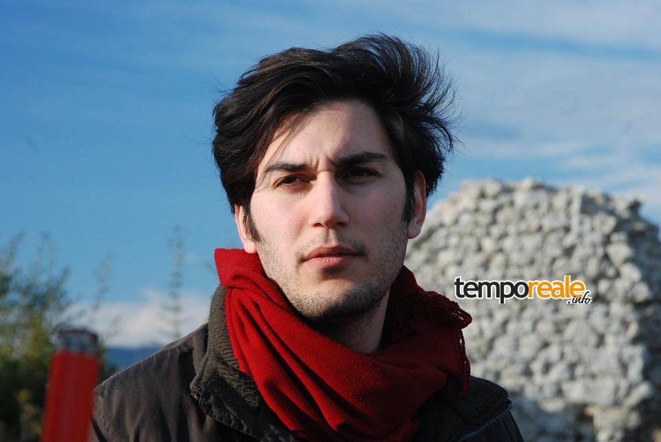 Saccoccio Federico