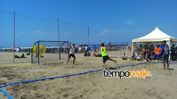 2016 campionato beach italiano