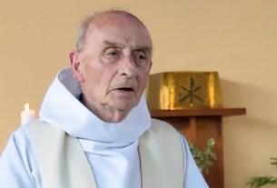 Jacques Hamel parroco Rouen