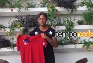 Mauro Bosco (Gaeta Calcio)