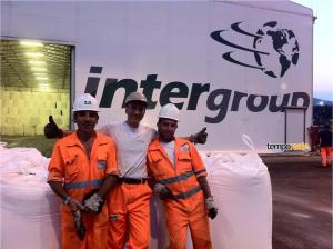 intergroup 1
