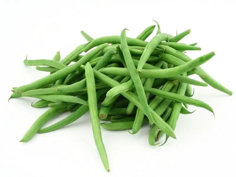 Temps de cuisson haricots verts la vapeur en cocotte - Temps de cuisson tartiflette ...