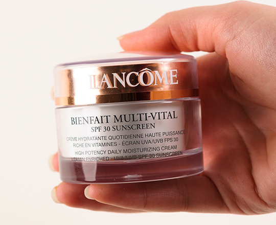 Image result for images of lancome moisturizers