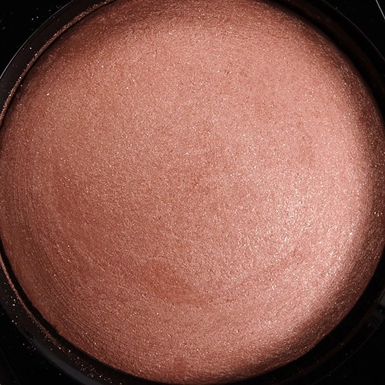 Powder Review Chanel Accent Blush