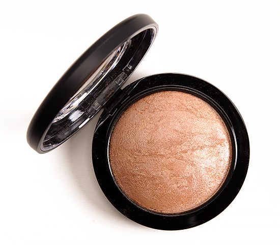 Image result for mac mineralize skinfinish in global glow