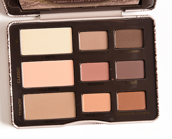 Image result for too faced natural matte palette