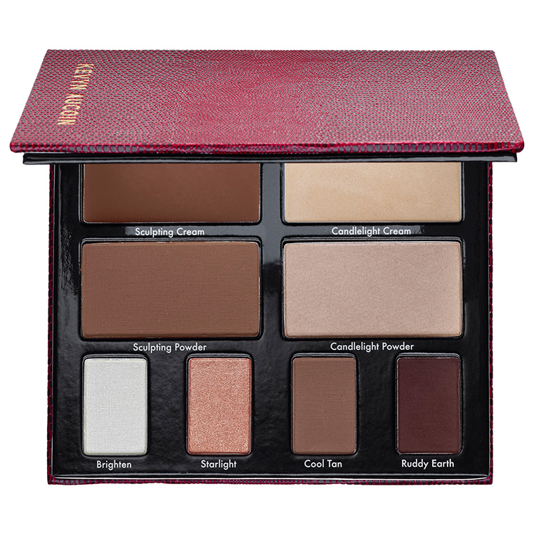 Image result for kevyn aucoin contour book vol 2