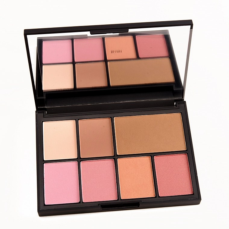 NARS One Shocking Moment Blush Palette