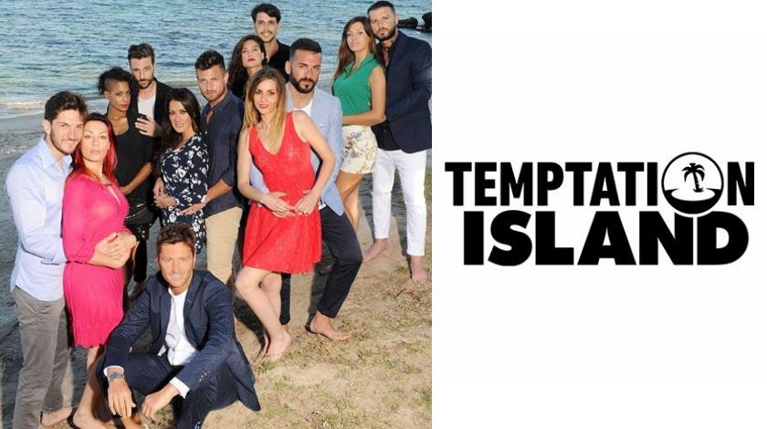 temptation island 2016 coppie