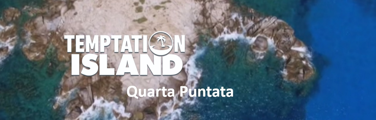 temptation island quarta puntata slideshow
