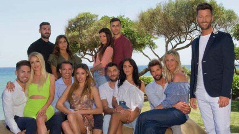 speciale temptation island 2019
