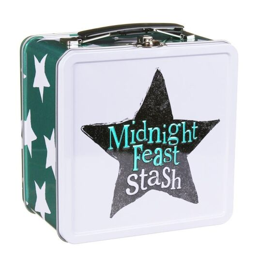 The Bright Side Midnight Feast Stash Tin Temptation Gifts
