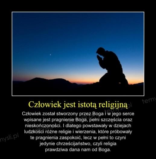 Znalezione obrazy dla zapytania cytaty życiowe religijne
