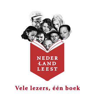 logo NL leest