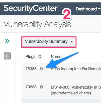 SecurityCenter plugin source #2