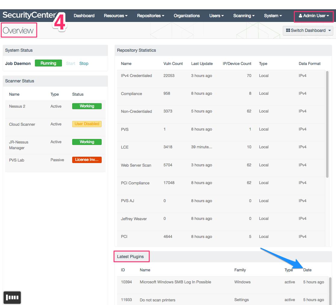 SecurityCenter plugin source #4