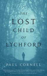Lost Child of Lychford