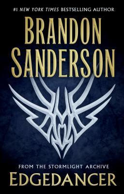 Review: Edgedancer by Brandon Sanderson
