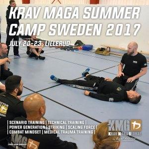 KMG Summer Camp 2017